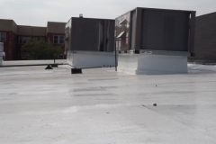 TPO Roofing Single Ply
