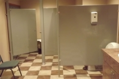 A.D.A. Bathroom