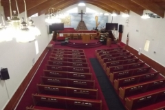 Church Remodel