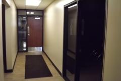 A.D.A Hallway