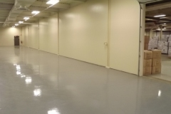 Two Part Epoxy Floor