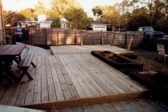 Deck - Bayside